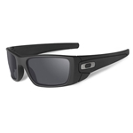Oakley SI Fuel Cell™ Cerakote™ Polarized Black Glassses