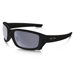 Oakley SI StraightLink Polarized Black/Gray Glasses
