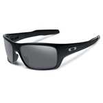 Oakley SI Turbine™ Black/Gray Glasses
