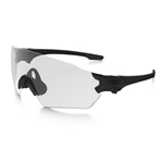 Oakley Industrial TOMBSTONE™  Black/Clear Glasses