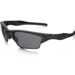 Oakley SI Half Jacket® 2.0 XL Black/Gray Glasses