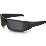 Oakley SI Gascan® Polarized Black/Gray Glasses