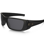 Oakley SI Fuel Cell™ Black/Gray Glasses