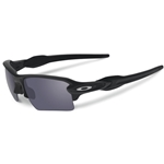 Oakley SI Flak™ 2.0 XL Black/Gray Glasses