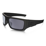 Oakley Industrial Det Cord™  Black/Gray Glasses