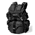 Oakley Mechanism Black Backpack