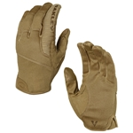 Oakley Factory Lite Tactical Coyote Glove