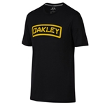 Oakley O-Tab Blackout Tee CLOSEOUT