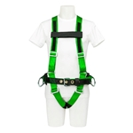 Buckingham Rescue Dummy Harness