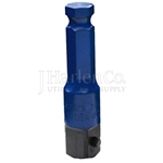 Blue Bully Hex Impact Adapter