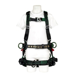 Buckingham BuckTech™ Tower Harness