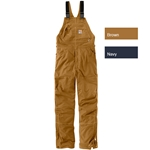 Carhartt FR Bibs - Full Swing® Insulated
