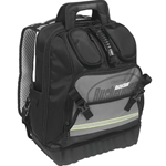 BucketBoss® Tool Backpack – HV Pro Tech