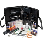 Greenlee Fiber Optic Stripper Kit