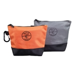 Klein Stand-Up Zippered Tool Pouch (2)