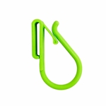 Buckingham Gated Handline Carrier Hook