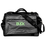 BUCK Big Mouth Bag - Black