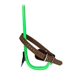 Buckingham BuckAlloy Climber - Safety Green
