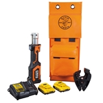 Klein 7-Ton In-Line Battery ACSR Cutter Tool Kit