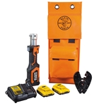 Klein 7-Ton In-Line Battery Bolt Cutter Tool Kit