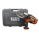 Klein 12-Ton C-Head Battery Crimping Tool Only