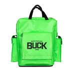 BUCKPACK™ Equipment Backpack - Green