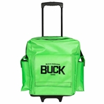 BUCKPACK™ Equipment Backpack With Wheels