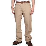 Ariat FR M4 Relaxed Workhorse Boot Cut Pant Khaki