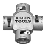 Klein Large Cable 4-Way Stripper 21050