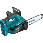 "Makita 18V X2 LXT® Lithium‑Ion Cordless 12"" Chainsaw, Tool Only"