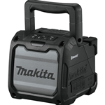 Makita 18V LXT® Cordless Bluetooth® Job Site Speaker, Tool Only