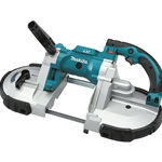 Makita 18V LXT® Lithium‑Ion Cordless Portable Band Saw, Tool Only