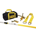 DBI Sala First Man Up Fall Protection System 12'