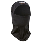 Rasco FR Black Balaclava
