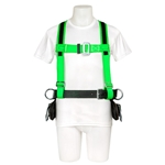 Lineman's Belt Suspenders – Man-Rated