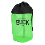 Large BuckViz™ Mesh Bag