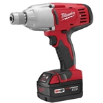 "Milwaukee M18™ 7/16"" Hex Utility Impacting Drill Kit"