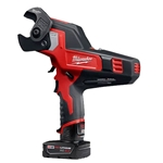 Milwaukee M12™ 600 MCM Cable Cutter Kit