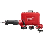 Milwaukee M18™ SAWZALL® Reciprocating Saw Kit