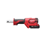 Milwaukee M18 FORCE LOGIC™ 6T Crimper (Tool Only)