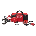 "Milwaukee M18™ FORCE LOGIC™ 3"" Underground Cable Cutter"