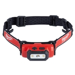 Milwaukee LED USB Rechargeable Hard Hat Headlamp