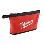 Milwaukee Zipper Pouch