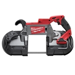 Milwaukee M18 FUEL™ Deep Cut Band Saw (Tool Only)