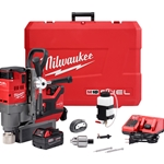 "Milwaukee M18 FUEL™ 1-1/2"" Magnetic Drill Kit"