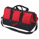 "Milwaukee 20"" Contractor Bag"