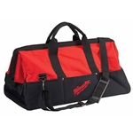 "Milwaukee 26"" Contractor Bag"