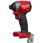 "Milwaukee M18 FUEL™ 1/4"" Hex Impact Driver & FREE XC5.0 Battery"