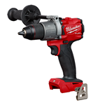 "Milwaukee M18 FUEL™ ½"" Hammer Drill/Driver (Tool Only) & FREE XC5.0 Battery"