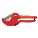 "Milwaukee 2-3/8"" Ratcheting PVC Cutter"